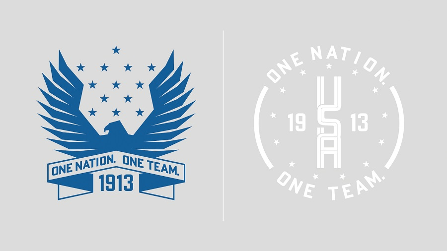 USA 2018/19 Nike Home and Away Jerseys - FOOTBALL FASHION.ORG