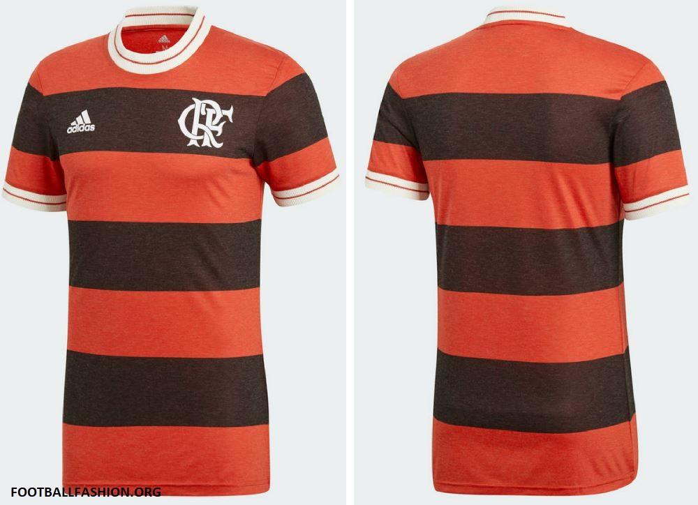 f3426881fd CR Flamengo 2018 adidas Icon Kit - FOOTBALL FASHION.ORG