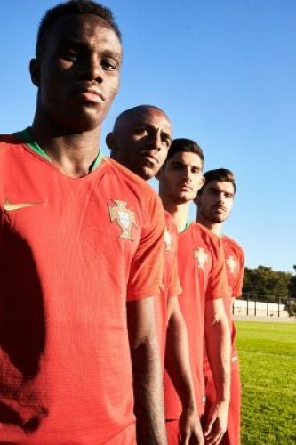 Portugal 2018 World Cup Nike Home and Away Football Kit, Soccer Jersey, Shirt, Camiseta, Camisa, Camisola, Maillot
