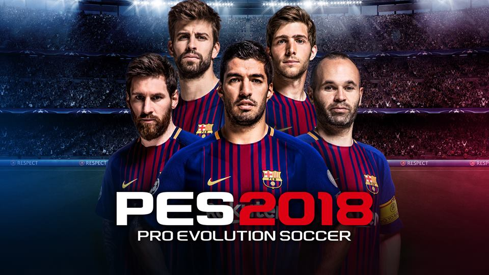 3bee41bee0b Review  Pro Evolution Soccer 2018 (PS4) - FOOTBALL FASHION.ORG