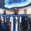 FC Porto 2018 2019 New Balance Home Football Kit, Soccer Jersey, Shirt, Camisa, Camiseta, Camisola, equipamento principal