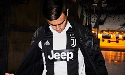 Juventus 2018 2019 adidas Home Football Kit, Soccer Jersey, Shirt, Camiseta, Camisa, Maglia, Gara, Trikot, Maillot, Tenue
