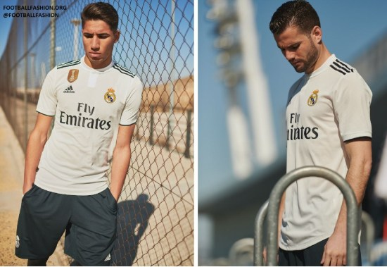 real madrid trikot 2019
