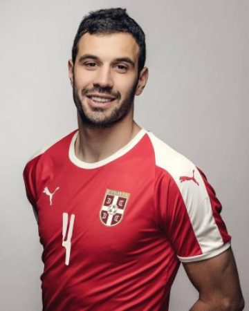 c78f4b09625 Serbia 2018 World Cup PUMA Home Kit - Football Fashion