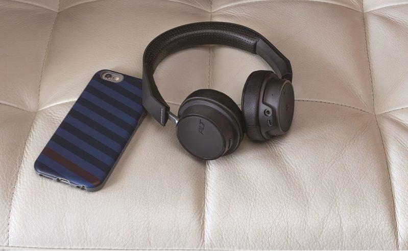 2c7282327ee Review  Plantronics BackBeat FIT 500 Wireless Sports Headphones ...