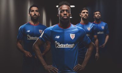 Athletic Club de Bilbao 2018 2019 Football Kit, Soccer Jersey, Shirt, Camiseta de Futbol, Equipacion, Kamiseta