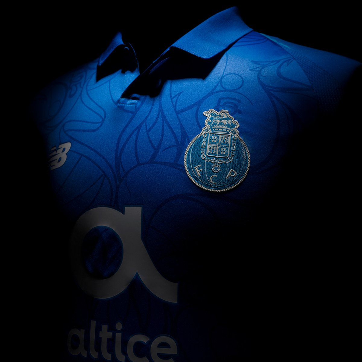 "65c2733c7 FC Porto player Sergio Oliveira said: ""Everything about this kit looks  fantastic. You can really see the effort that has gone into making sure we  celebrate ..."