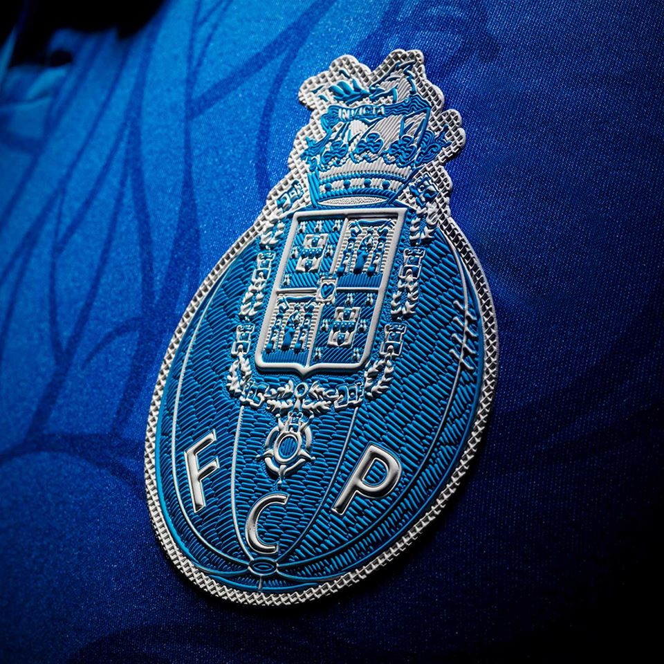 Porto: FC Porto 2018/19 New Balance Third Kit