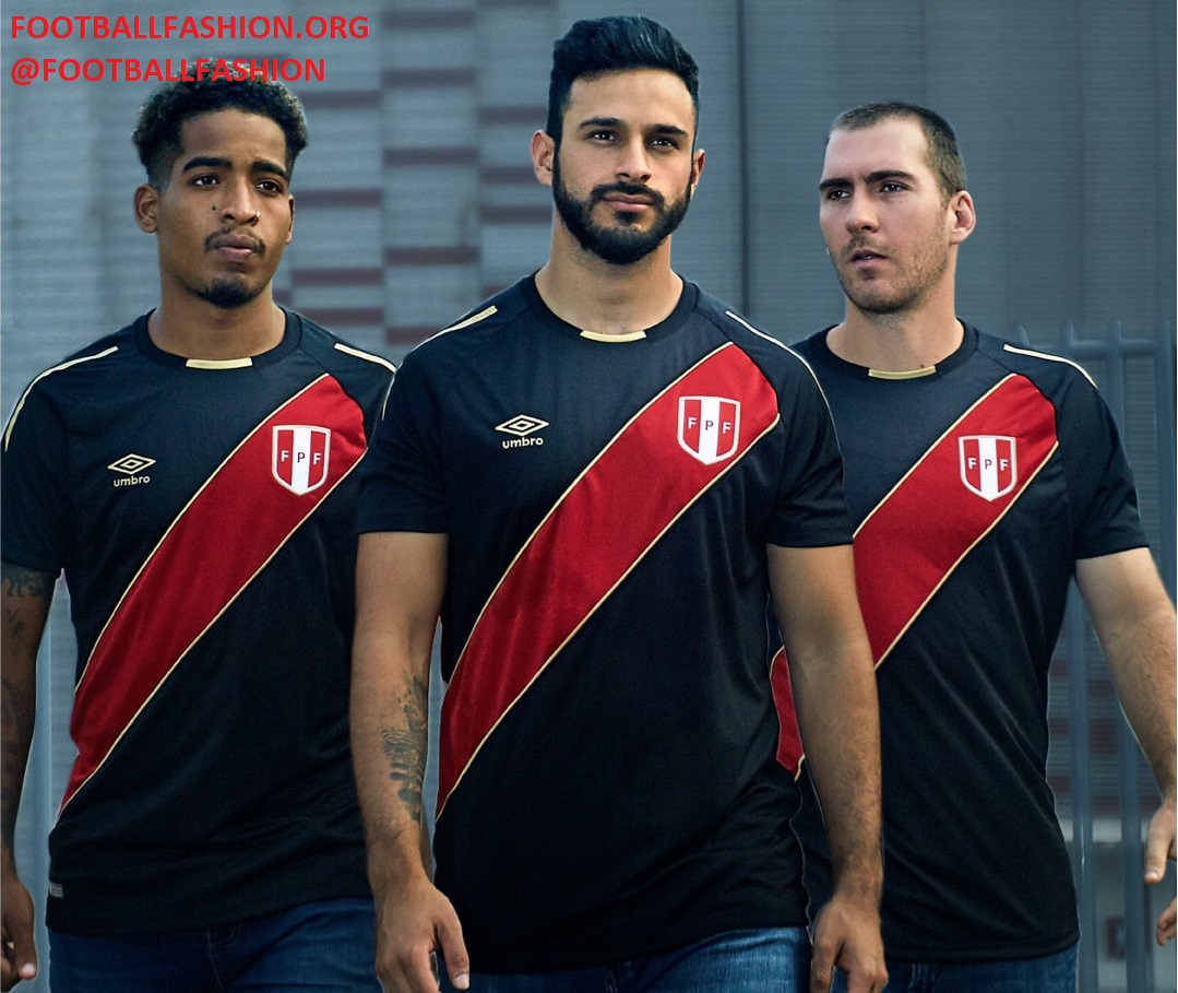 a135a9f2fbc Peru 2018 FIFA World Cup Umbro Limited Edition Soccer Jersey, Football Shirt,  Shirt,