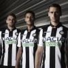Udinese Calcio 2018 2019 Macron Home, Away and Third Football Kit, Soccer Jersey, Shirt, Gara, Maglia