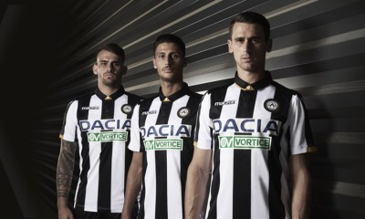 Udinese Calcio 2018 2019 Macron Home, Away and Third Football Kit, Soccer Jersey, Shirt, Gara, Maglia
