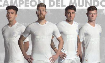 Estudiantes de La Plata 2018 Umbro Limited Edition Football Kit, Soccer Jersey, Shirt, Camiseta de Futbol, Playera, Equipacion