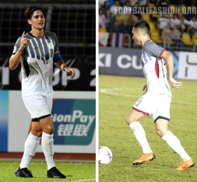 Philippines 2018 19 LGR Home and Away Kits – FOOTBALL FASHION.ORG c80858532