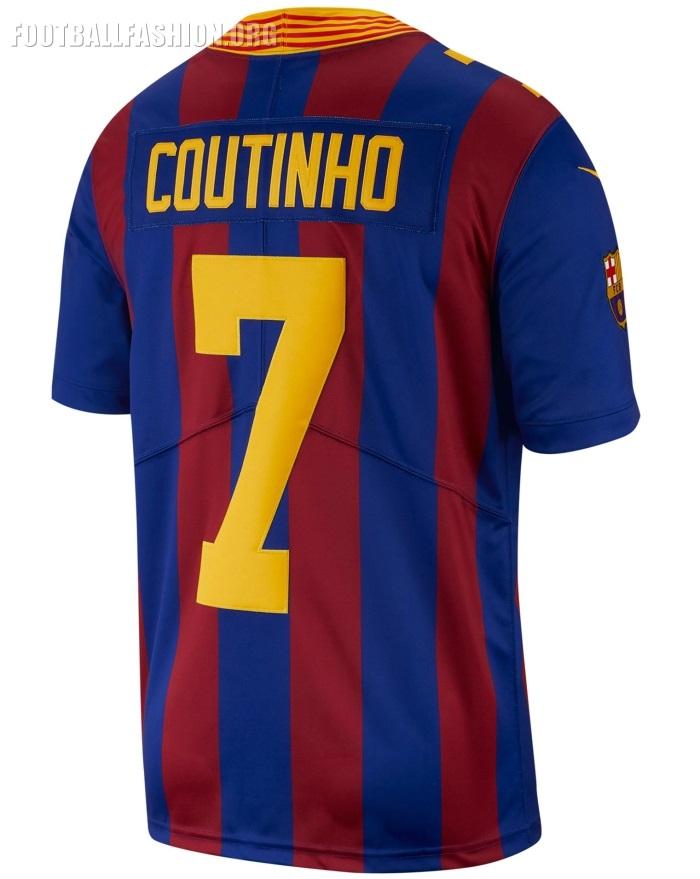 533025a41a0 FC Barcelona 2018 19 Nike NFL Jersey - FOOTBALL FASHION.ORG