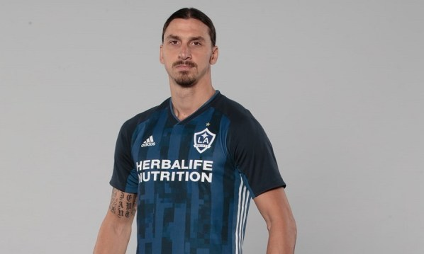 LA Galaxy 2019 2020 adidas Away Soccer Jersey, Football Kit, Shirt, Camiseta de Futbol MLS