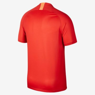 Guangzhou Evergrande 2019 Nike Home Football Kit, Soccer Jersey, Shirt