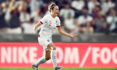 England 2019 Women's World Cup Nike Football Kit, Soccer Jersey, Shirt