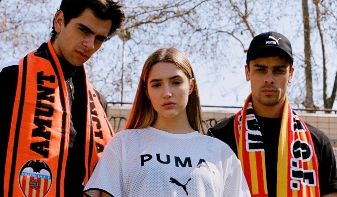 PUMA Signs Long-term Deal with Valencia CF