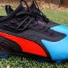 Review: PUMA ONE 19.1 Soccer Boot