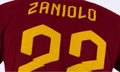 AS Roma 2019 2020 Nike Home Football Kit, Soccer Jersey, Shirt, Camiseta, Camisa, Maglia, Gara, Trikot, Maillot, Tenue