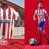 Atlético Madrid 2019 2020 Nike Home and Away Football Kit, Soccer Jersey, Shirt, Camiseta de Futbol, Equipacion, Maillot, Trikot