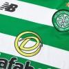Celtic FC 2019 2020 New Balance Home Football Kit, Soccer Jersey, Shirt