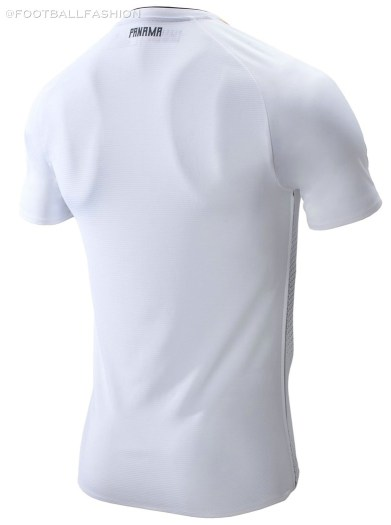 Panama 2019 Gold Cup New Balance Soccer Jersey, Shirt, Football Kit, Camiseta de Futbol Copa Oro
