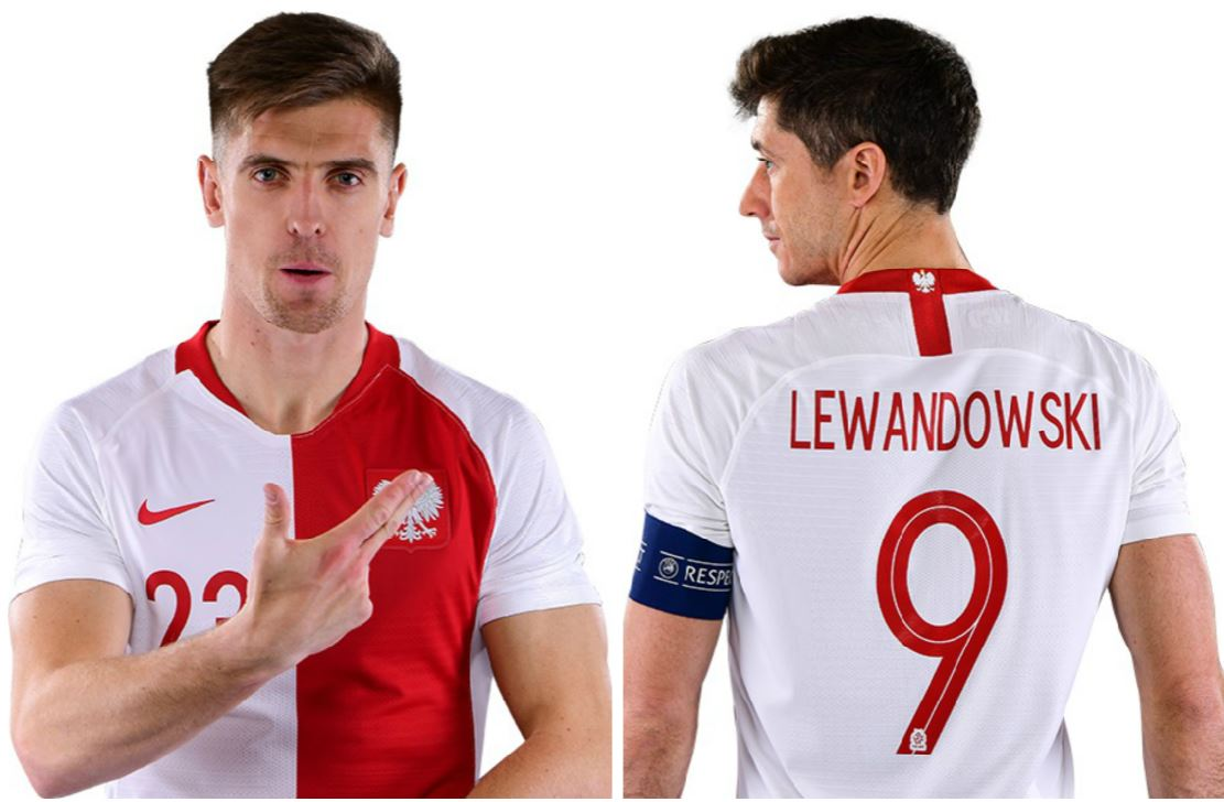 on sale 82107 3b494 Poland 100th Anniversary Nike Kit - FOOTBALL FASHION.ORG