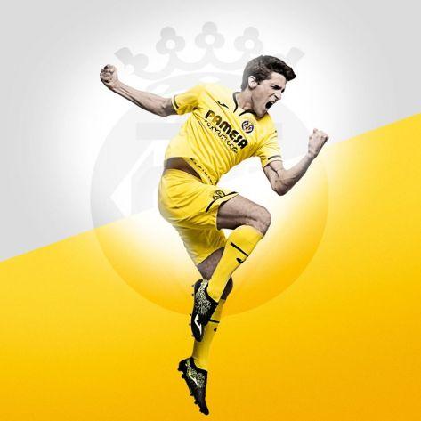 Villarreal 2019 2020 Joma Home, Away and Third Football Kit, Soccer Jersey, Shirt, Camiseta de Futbol