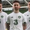 Republic of Ireland 2019 2020 New Balance Away Footall Kit, Soccer Jersey, Shirt