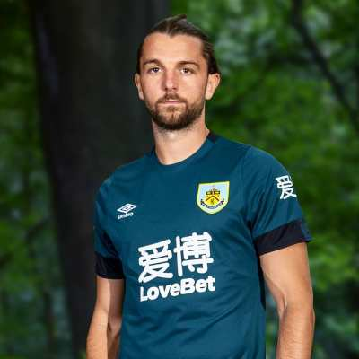 Burnley 2019 2020 Umbro Third Football Kit, Soccer Jersey, Shirt