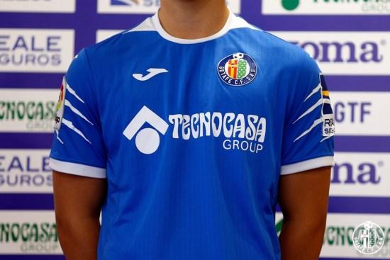 Getafe Club de Futbol 2019 2020 Joma Home, Away and Third Football Kit, Soccer Jersey, Shirt, Camiseta
