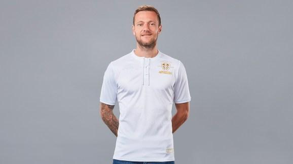 Leeds United Kappa Centenary Football Kit, Soccer Jersey, Shirt