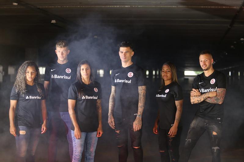 SC Internacional 2019 2020 Nike Football Kit, Soccer Jersey, Shirt, Camisa