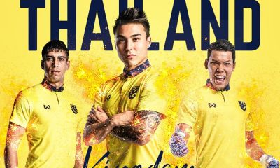 Thailand 2020 Warrix Third Football Kit, Soccer Jersey, Shirt