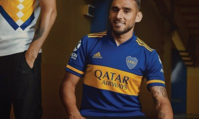Boca Juniors 2020 adidas Home and Away Football KIt, Soccer Jersey, Shirt, Camiseta de Futbol