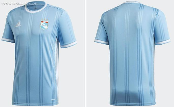 Sporting Cristal 2020 adidas Home Football Kit, Soccer Jersey, Shirt, Camiseta de Futbol