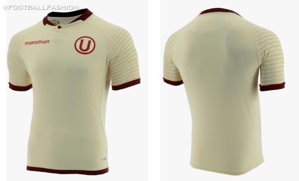 Universitario de Deportes 2020 Home and Away Football Kit, Soccer Jersey, Shirt, Camiseta de Futbol