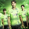 Jeonbuk Hyundai Motors FC 2020 hummel Football Kit, Soccer Jersey, Shirt