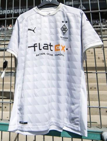 Borussia Mönchengladbach 2020 2021 PUMA Home Football Kit, Soccer Jersey, 2020-21 Shirt, 2020/21 Trikot