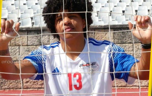 Cape Verde 2020 2021 adidas Home and Away Football Kit, Soccer Jersey, Shirt, Camisa, Camisola