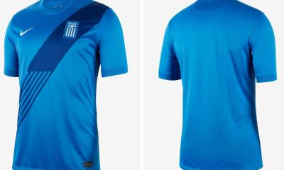 Greece 2020 2021 Nike Home and Away Soccer Jersey, 2020-21 Football Kit, 2020/21 Shirt