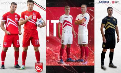 Gibraltar 2020 2021 Legea Home, Away and Third Football Kit, 2020-21 Soccer Jersey, 2020/21 Shirt