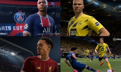 Review: EA Sports FIFA 21 (PS4)