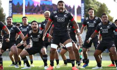 Māori All Blacks 2021 adidas Home Rugby Jersey, Shirt, Kit