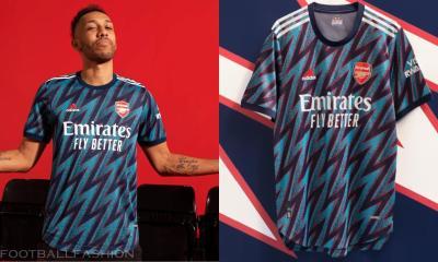 Arsenal FC 2021 2022 adidas Third Football Kit, 2021/22 Shirt, 2021-22 Soccer Jersey, Maillot, Camiseta, Camisa, Trikot, Tenue