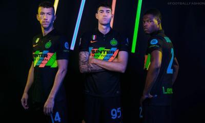 Inter Milan 2021 2022 Nike Black Third Football Kit, Soccer Jersey, 2021-22 Shirt, 2021/22 Maglia, Camisa 21-22, Camiseta 21/22