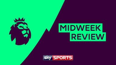 Premier League Review Week 23 - Premier League 16/17
