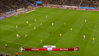 Full match: Sweden vs Belarus