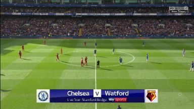 Full match: Chelsea vs Watford